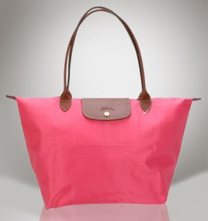 newest-longchamp-le-pliage-folding-pink-tote-bag_478_153