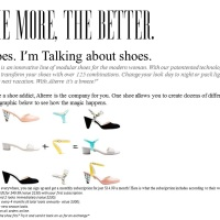 The Must-Have Shoe Subscription