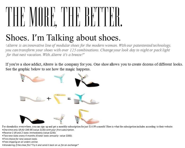 shoes brandbacker
